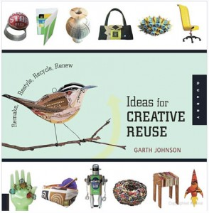 1000 Creative Ideas for Reuse